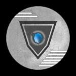 LOGO - Der Verlorene Sektor - Protectors-Patch